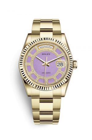Rolex 118238-0439 Rolex Day Date 36