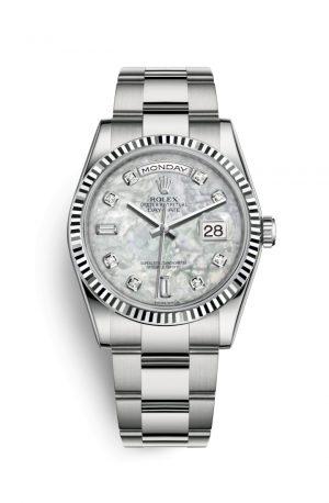 Rolex 118239-0115 Rolex Day Date 36