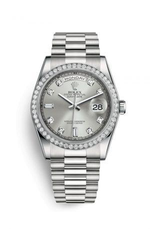 Rolex 118346-0024 Rolex Day Date 36