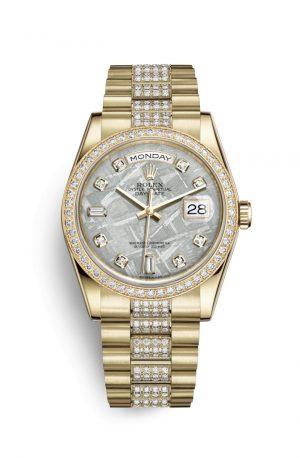 Rolex 118348-0047 Rolex Day Date 36