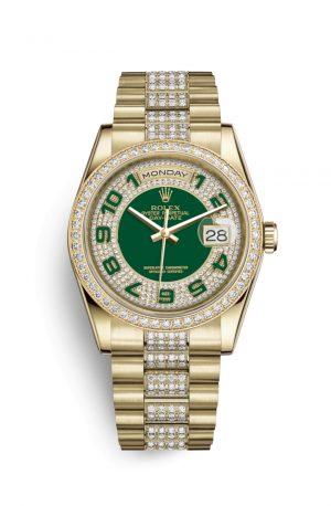 Rolex 118348-0056 Rolex Day Date 36