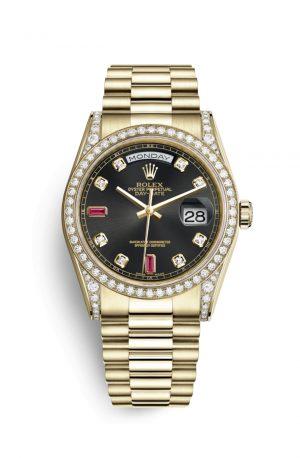 Rolex 118388-0124 Rolex Day Date 36