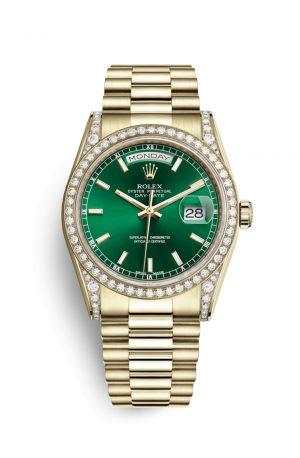 Rolex 118388-0134 Rolex Day Date 36