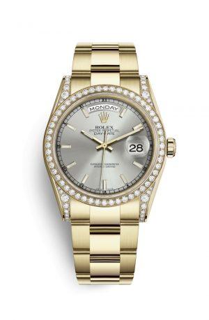 Rolex 118388-0185 Rolex Day Date 36