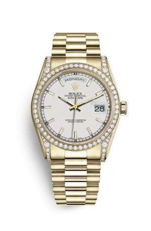 Rolex 118388-0186 Rolex Day Date 36