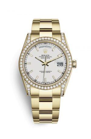 Rolex 118388-0187 Rolex Day Date 36