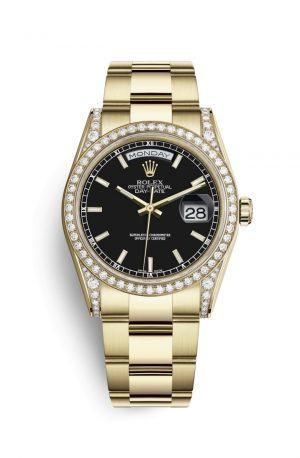 Rolex 118388-0190 Rolex Day Date 36