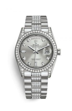 Rolex 118389-0029 Rolex Day Date 36