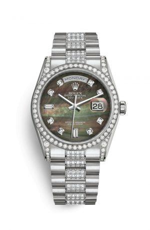Rolex 118389-0055 Rolex Day Date 36