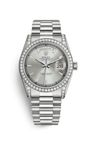 Rolex 118389-0058 Rolex Day Date 36