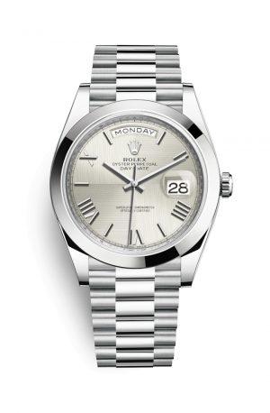 Rolex 228206-0014 Rolex Day Date 40