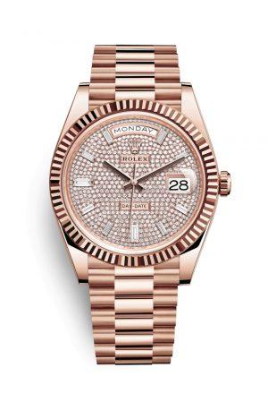 Rolex 228235-0036 Rolex Day Date 40