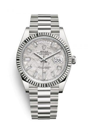 Rolex 228239-0055 Rolex Day Date 40