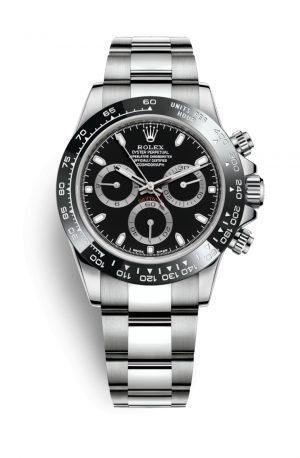 Rolex 116500ln-0002 Rolex Daytona