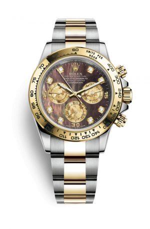 Rolex 116503-0009 Rolex Daytona