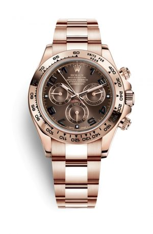 Rolex 116505-0004 Rolex Daytona