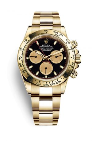 Rolex 116508-0009 Rolex Daytona