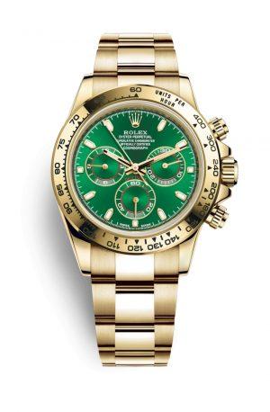 Rolex 116508-0013 Rolex Daytona