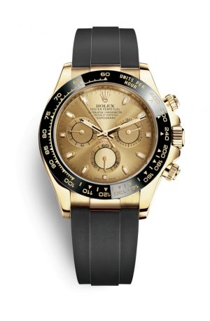 Rolex 116518ln-0034 Rolex Daytona