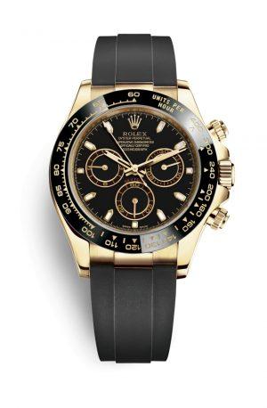 Rolex 116518ln-0035 Rolex Daytona