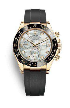 Rolex 116518ln-0037 Rolex Daytona