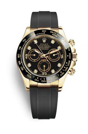 Rolex 116518ln-0038 Rolex Daytona