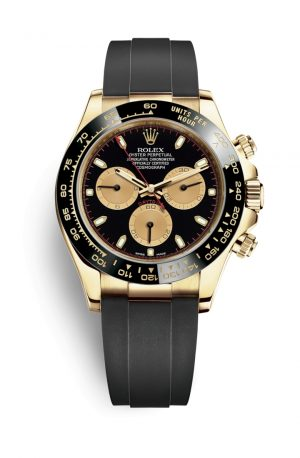 Rolex 116518ln-0039 Rolex Daytona