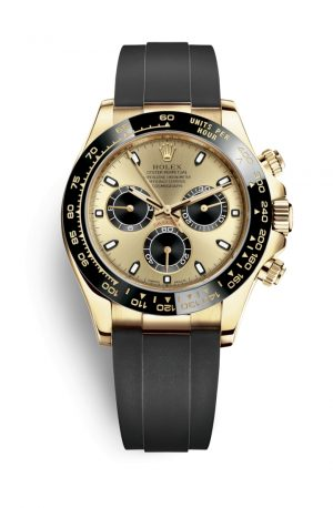 Rolex 116518ln-0040 Rolex Daytona