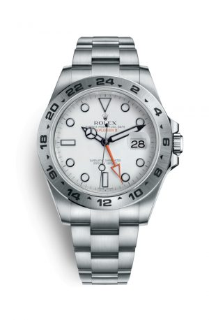 Rolex 216570-0001 Rolex Explorer II