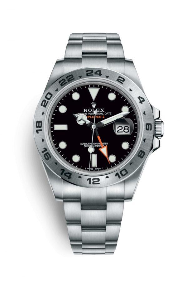 Rolex 216570-0002 Rolex Explorer II