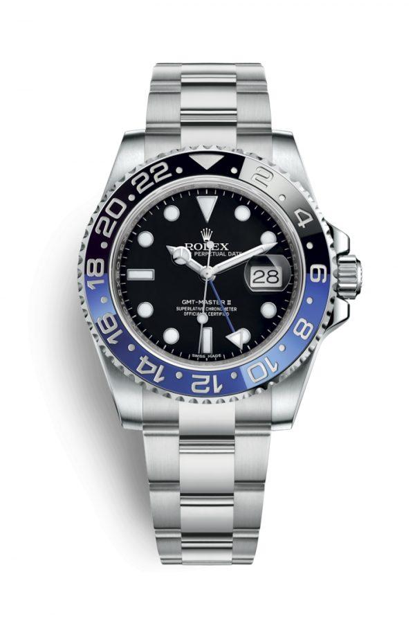 Rolex 116710blnr-0002 Rolex GMT Master II