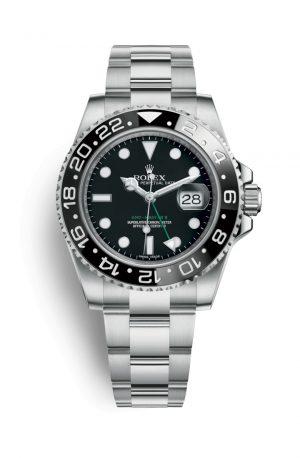 Rolex 116710ln-0001 Rolex GMT Master II