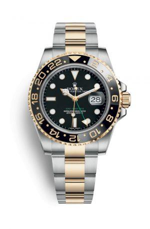 Rolex 116713ln-0001 Rolex GMT Master II