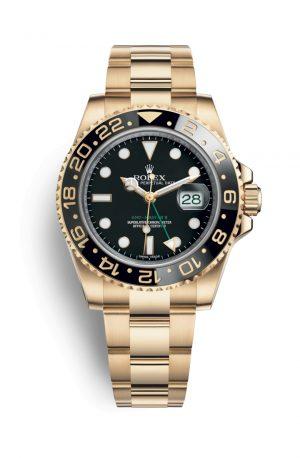 Rolex 116718ln-0001 Rolex GMT Master II