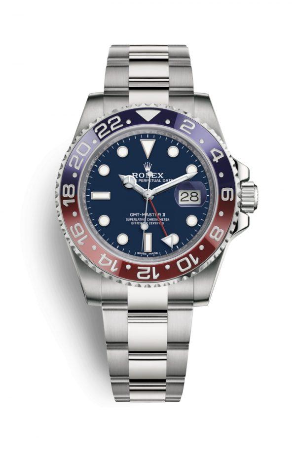 Rolex 116719blro-0002 Rolex GMT Master II