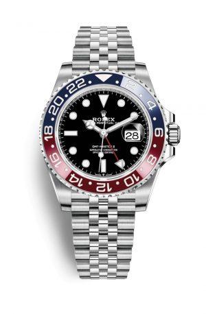 Rolex 126710blro-0001 Rolex GMT Master II