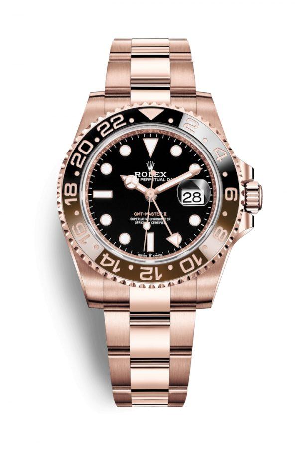 Rolex 126715chnr-0001 Rolex GMT Master II