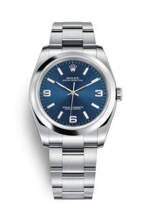 Rolex 116000-0002 Rolex Oyster Perpetual 36