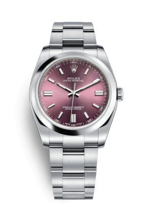 Rolex 116000-0010 Rolex Oyster Perpetual 36