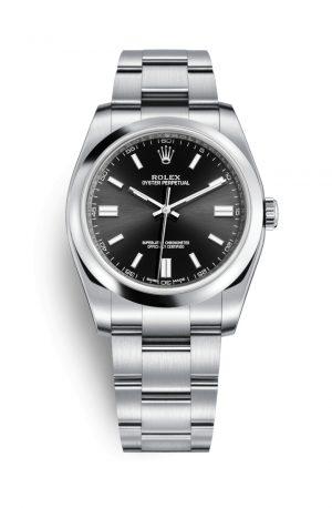 Rolex 116000-0013 Rolex Oyster Perpetual 36