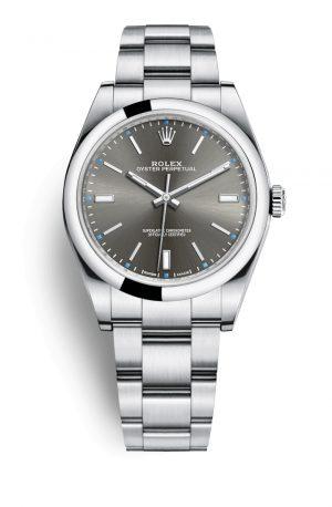 Rolex 114300-0001 Rolex Oyster Perpetual 39
