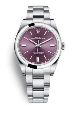 Rolex 114300-0002 Rolex Oyster Perpetual 39