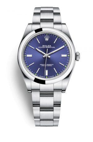 Rolex 114300-0003 Rolex Oyster Perpetual 39