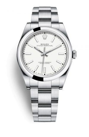Rolex 114300-0004 Rolex Oyster Perpetual 39