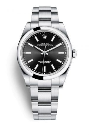 Rolex 114300-0005 Rolex Oyster Perpetual 39
