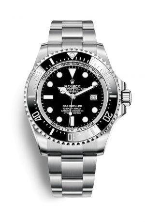 Rolex 126660-0001 Rolex Deepsea