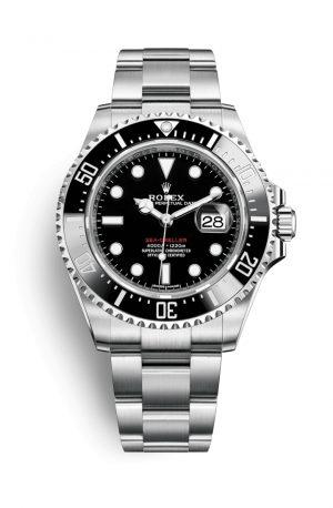 Rolex 126600-0001 Rolex Sea Dweller
