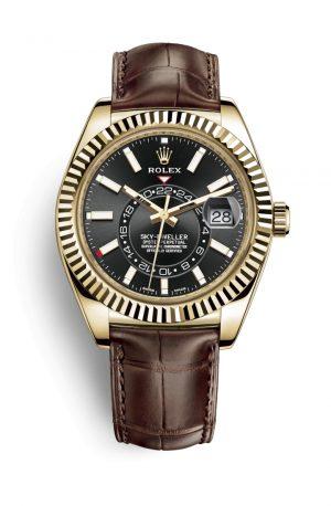 Rolex 326138-0008 Rolex Sky Dweller