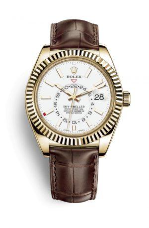Rolex 326138-0010 Rolex Sky Dweller