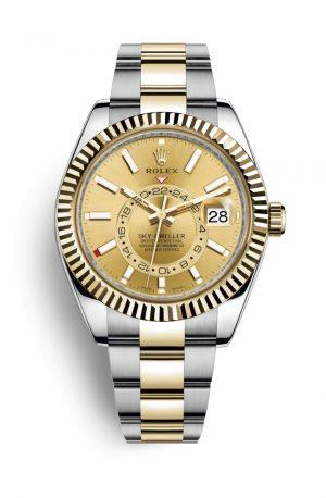 Rolex 326933-0001 Rolex Sky Dweller